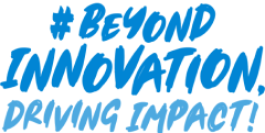 beyond inovation driving impact